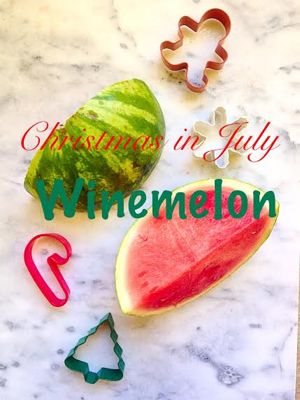 Winemelon 1