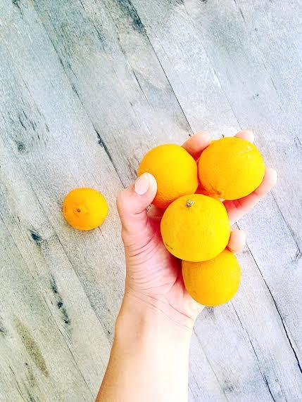 Clementine BBQ 2