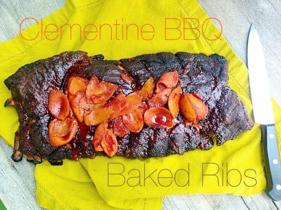 Clementine BBQ